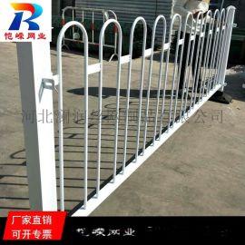 市政护栏道路中央隔离护栏厂家