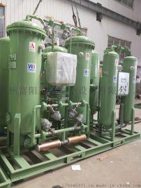 钢铁切割工业制氧机 富氧助燃分子筛工业制氧机