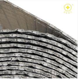 京津冀直供反辐射层热网工程管道隔热保温材料