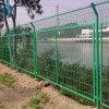 水庫隔離防護網/金屬網片柵欄