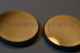 医疗设备高反镜、气体分析仪镀金反射镜