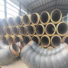 直埋整體式預製保溫螺旋鋼管現貨供應