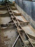 刮板糧食機 刮板輸送機的工作原理 六九重工 連續式