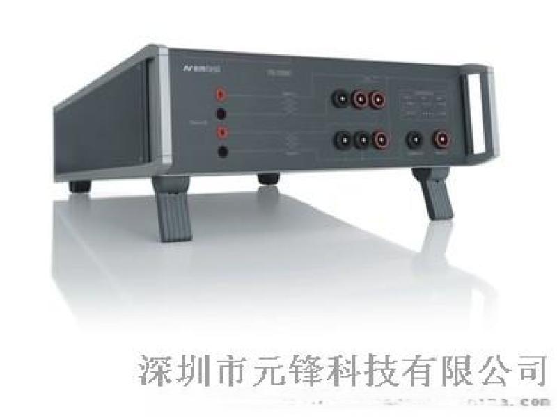 EM測試/瑞士CN2001N1低頻傳導抗擾度測試