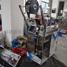 气动全自动封口包装机定量液体膏体灌装机