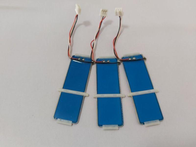 選針器壓電雙晶片 68×30×0.75