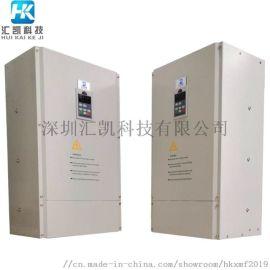油田井口电磁感应加热控制器