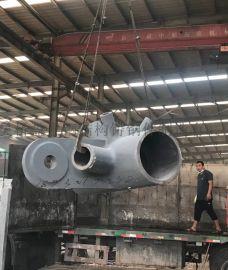 大型铸钢节点厂家 矩形铸钢件报价 树叉铸钢节点