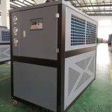 真空鍍膜冷水機,真空鍍膜溫控設備,10匹冷水機