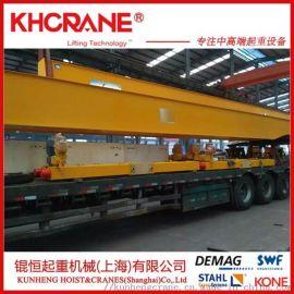 锟恒供应LD2t欧式单梁起重机 单梁行车 单梁吊车