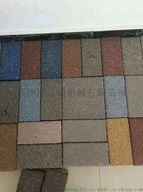 砖厂浪人-多功能制砖机-生产面包砖-质高效率高