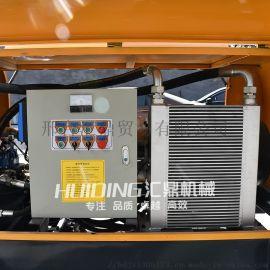 细石混凝土输送泵二次构造柱泵砂浆输送