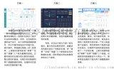 蓝蓝设计在医疗软件方面的界面设计