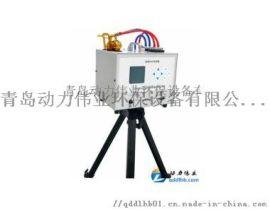 DL-6000S型双路VOCs采样器进口无刷隔膜泵