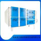 uv光氧催化廢氣處理設備