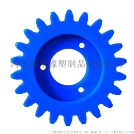 加工耐磨尼龙齿轮含油尼龙齿轮定做厂家