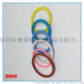 食品级耐高温硅橡胶密封圈供应厂家