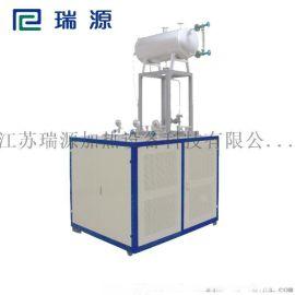 PE膜生产线辊筒电加热油炉 电加热导热油锅炉