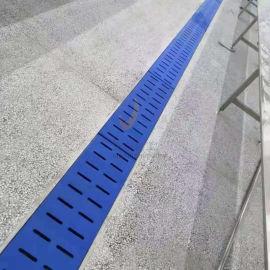 塑料排水沟盖板 环保排水沟盖板厂家直供