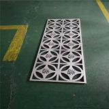 長方形雕花鋁單板  圓形金屬雕花鋁單板