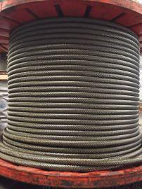 鋼絲繩廠家南京超力用心做好每一根鋼繩