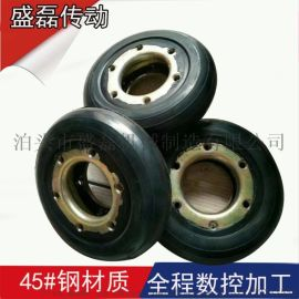 源头厂家直销 UL型轮胎式联轴器