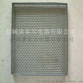陶瓷元件烧银网框 电子元件承烧网框 热敏电阻烧结网框