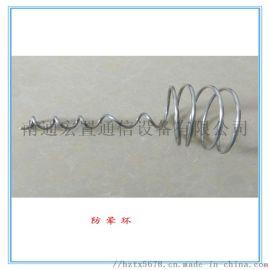 预绞式ADSS光缆用防晕环 防电晕金具