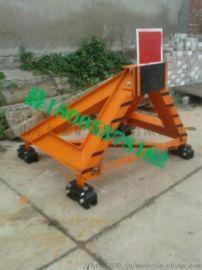 CDH滑动挡车器厂家, 铁路用CDH滑动挡车器