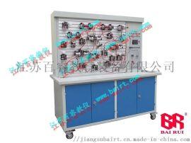 双面透明液压传动实验台