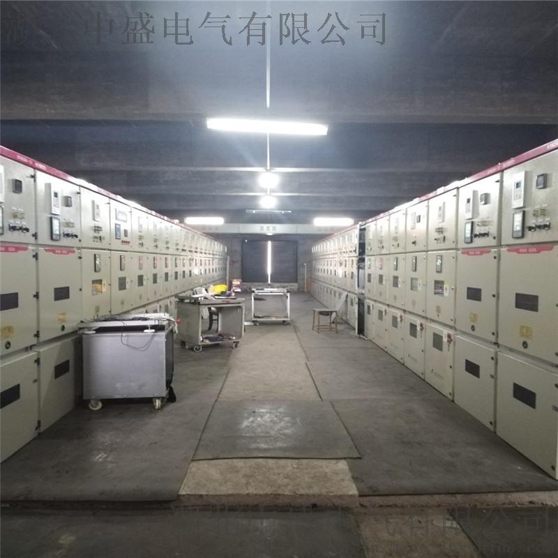 中高压干式调压一体柜 电机软启动柜优质厂家