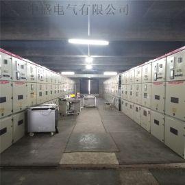 中高壓幹式調壓一體櫃 電機軟啓動櫃優質廠家