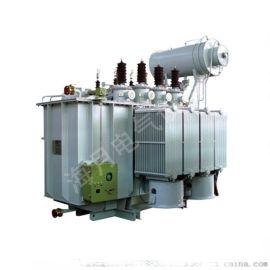 油浸S-11全铜式变压器