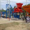 寧夏U型槽排水溝混凝土預製構件設備操作規程