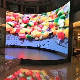 晋中市室内 LED屏髙刷新P2U型显示屏定制厂家