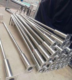 西安UEtx-LG不锈钢监控立杆