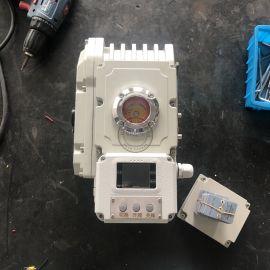 閥門電動裝置BR10 精小型電動執行器