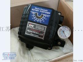 智能式电-器阀门   YT1000RSf421
