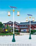 四川園林景觀燈丶綿陽不鏽鋼景觀燈-中晨智慧照明
