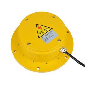 圆形溜槽堵塞开关/KGU-II/皮带溜槽堵塞检测器