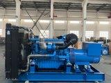 濰柴500KW發電機組-柴油發電機組,恆運動力