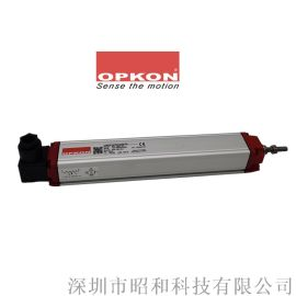 OPKON耐用型RTL拉杆式电阻尺
