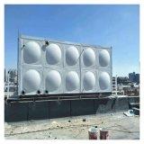 高層異形水箱 霈凱 玻璃鋼水箱