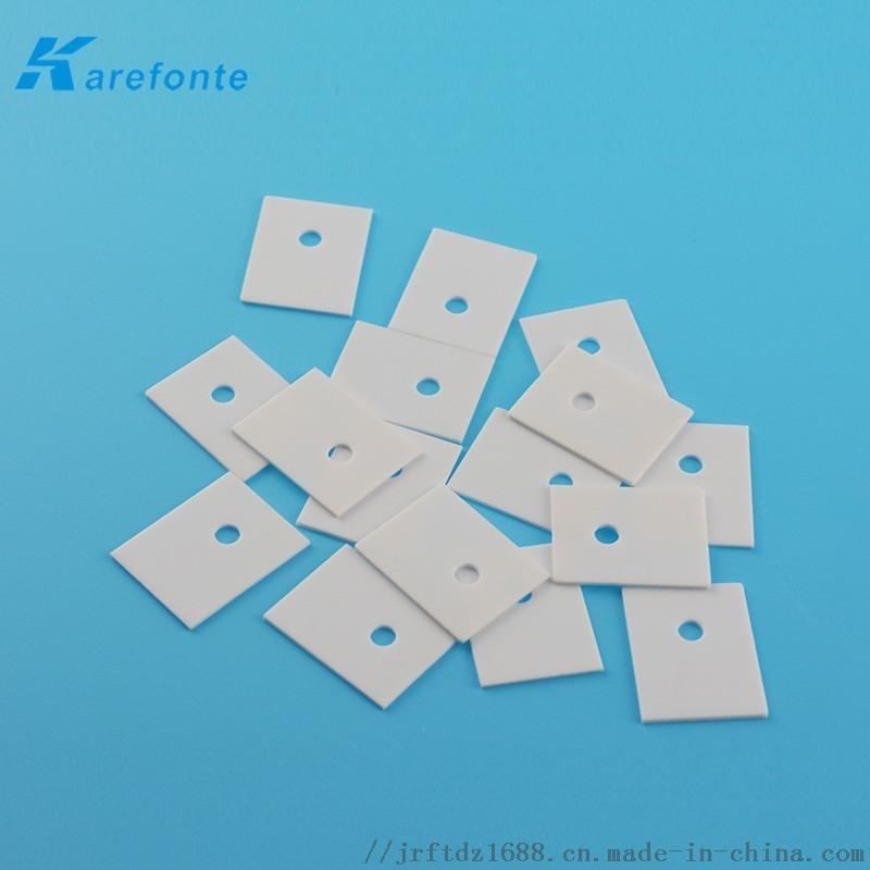 氧化铝陶瓷片 散热片 绝缘片 陶瓷垫片