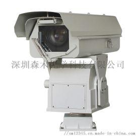 可见光望远式一体化云台监控摄像机
