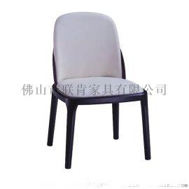 简约现代休闲椅欧式家用扶手椅时尚咖啡椅定制