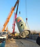 陝西延安污水提升一體化泵站的維保方式