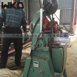 礦石球磨機 錐形球磨機 XMQ150*50球磨機