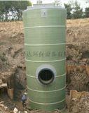 提升型一體化泵站、一體化預製泵站生產線