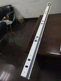 夹具治具零配件 铝合金导轨线轨 CNC机加工定制
